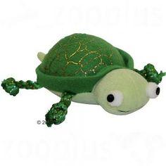 Katzenspielzeug Schildkröte