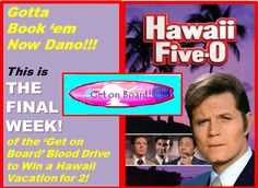 You must register to donate with CBC by FRIDAY, Aug.28 to be included in the drawing for a deluxe vacation for two in Hawaii.