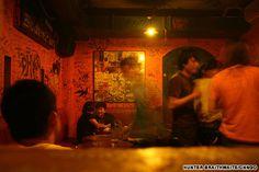 Shanghai dive bars -- c's bar