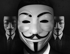 Anonymous - WE ARE LEGION - THE MOVIE