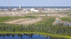 Nexen pipeline leak in Alberta spills 5 million litres Nexen Energy spill south of Fort McMurray covers about 16,000 square metres