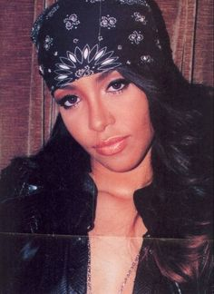 Photo of Gorgeous Aaliyah for fans of Aaliyah 18399591 Rip Aaliyah, Aaliyah Style, She Was Beautiful, Black Is Beautiful, Beautiful People, Aaliyah Haughton, Baby Girl Birthday, James Dean, Timeless Beauty