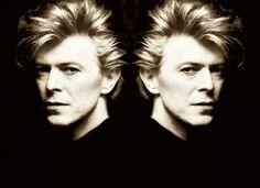 Bowie rocks