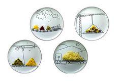 прикольніе тарелки - Поиск в Google