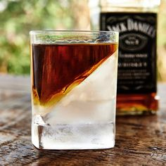The Whiskey Wedge - Brilliant !