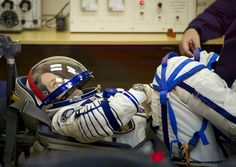 Astronaut Ron Garan On His Harrowing Landing, Innovations In Outer ...