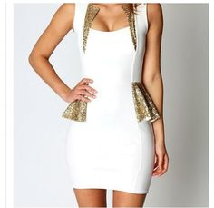 Bachlorette Dress!