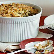 Tuna, Artichoke and Noodle Casserole, Recipe