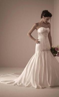 New With Tags Other Wedding Dress Sophia & Camilla, Size 4