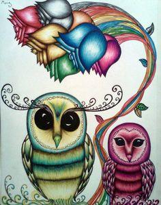 coloring is fun