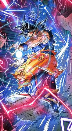 Pin by samil montero on غوكو in 2021 | Dragon ball art goku, Anime dragon ball super, Dragon ball super artwork