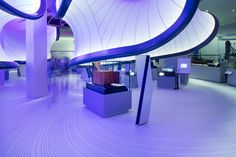 Gallery of Inside Zaha Hadid Architects' Mathematics Gallery for the London Science Museum - 9