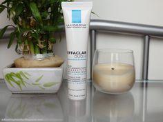 Review of La Roche-Posay Effaclar Duo + (Plus) akne prone skin, breakouts, skin care