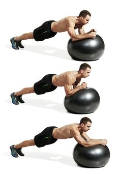 The Best Full-Body Fat Loss Workout from our new book The 101 Best Workouts of All-Time.