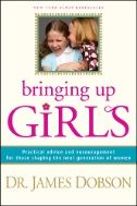 Bringing Up Girls: Practical Advice and Encouragement for Those Shaping the Next Generation of Women by James Dobson. Dobson provides advice to parents to raise girls to be health, happy and successful women. Book Club Books, Good Books, Books To Read, My Books, Dr James Dobson, Strong Willed Child, Raising Girls, Raising Daughters, Three Daughters