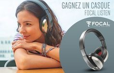 #TestEspresso du casque nomade Focal Listen (+ Tirage au Sort🔥) ! Rendez-vous sur le blog =>  #Focal #Listen #FocalListen #CasqueAudio #headphones #Musique #Audio #JeuConcours #TirageAuSort