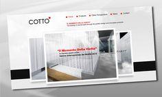 Cotto, Thai home design leader, European website development