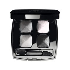 LES 4 OMBRES QUADRA EYE SHADOW ❤ liked on Polyvore featuring beauty products, makeup, eye makeup, eyeshadow, beauty, chanel eye makeup, chanel, chanel eye shadow and chanel eyeshadow