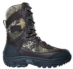 LaCrosse Hunt Pac Extreme 10 Boot 2000gm Leather 12 BrkUp >>> Continue to the product at the image link.