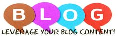 Join My Miss Assist's new LinkedIn Group: Leverage Your Blog Content http://lnkd.in/dEB7HWw