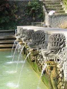 Air Panas Hot Springs