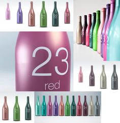 94 Wines Great Colors