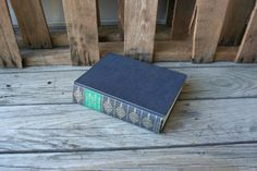 SALE Vintage Navy Blue The New York Times Cook Book by by vintapod