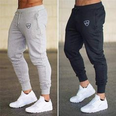 New Jogger JUST BREAK IT Pants Men Fitness Bodybuilding Gyms Pants For Runners Man Workout Sportswear Sweatpants Sweat Trousers-geekbuyig Mens Sweatpants, Jogger Sweatpants, Sweatpants Style, Fashion Sweatpants, Mens Jogger Pants, Skinny Joggers, Mens Trousers Casual, Men Casual, Casual Pants