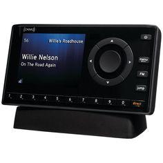Siriusxm Onyx Ez Satellite Radio With Home Kit