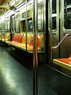 NYC Subway - New York - ©www.image-gratuite.com