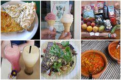 Vegan Travel Guide via veganbackpacker.com