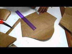 Décima quinta aula em vídeo - parte 3 - de Modelagem Industrial.