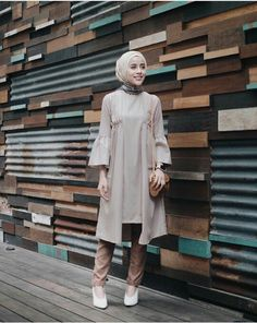 have a nice tuesday tunik naritacollection hijab xx 684969424550055246 Kebaya Hijab, Kebaya Dress, Kebaya Muslim, Hijab Dress, Abaya Fashion, Modest Fashion, Fashion Outfits, Hijab Style, Hijab Chic