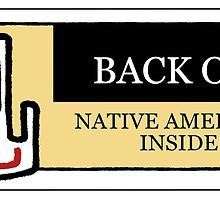 Sticker for Native Americans and his funs by uhol Native Americans, Nativity, Artworks, Stickers, Fun, The Nativity, Native American, Birth, Art Pieces
