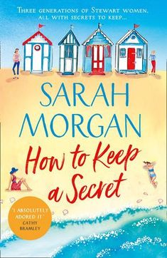 5* Review: Sarah Morgan –  How to Keep a Secret