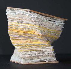 Dirt Book by Katya Reka, via Behance