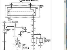 4way plug trailer diagram Trailers Trailer wiring