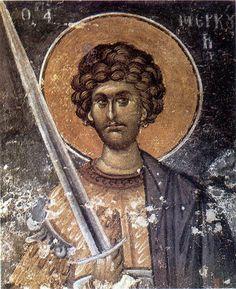 Another stunning Byzantine Sword.