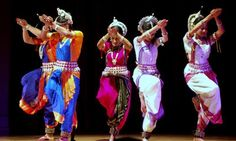 indian dance forms - Google Search