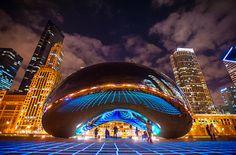 Quero ir para Chicago: CHICAGO - Conheça os pontos turísticos da cidade