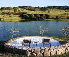 Lake Villas Charm