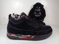 c1a5f70c18b653 Mens Nike Air Jordan Basketball shoes size 10 US 323100-006