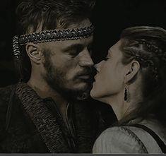 Vikings Season, Vikings Tv, Lagertha, Ragnar Lothbrok Vikings, Vikings Travis Fimmel, The Last Kingdom, Katheryn Winnick, Norse Mythology, Tv Shows