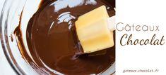 Crémeux au chocolat de Cyril Lignac