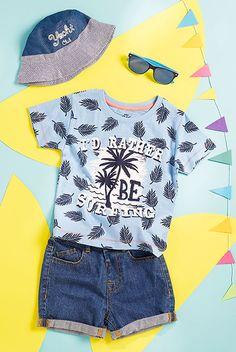 vêtements pour bébés (garçons)