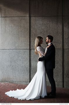 Gabrielle dress by Casey Jeanne. An art gallery ceremony and rooftop reception with Table Mountain as the backdrop - it doesn't get better than this! www.caseyjeanne.com https://www.facebook.com/JeannellelaAmour https://www.facebook.com/CaseyJeanneAtelier