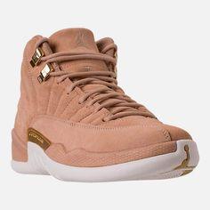 ee0bb9f87f9 Nike Women's Air Jordan Retro 12 Basketball Shoes Sneakers Nike Jordan,  Girls Sneakers, Jordans