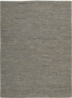 Joseph Abboud Stone Laundered Stone Area Rug By Nourison SNL01 STONE (Rectangle)