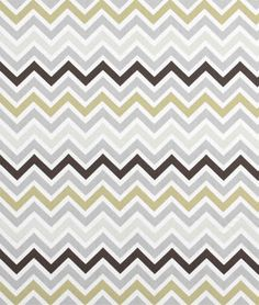 Premier Prints Zoom Zoom River Rock Twill Fabric