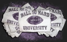 Items similar to Ball So Hard University shirt terrell suggs t sizzle baltimore ravens football t-shirt on Etsy Football Season, Football Team, Terrell Suggs, Baltimore Ravens, University, My Style, Sports, Bird, Game